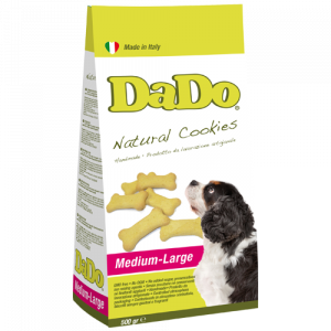 Cookies Chien Medium-Large