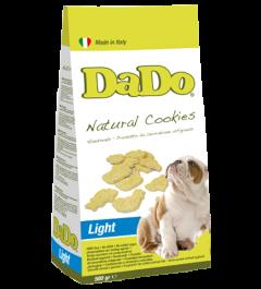Cookies Chien Light